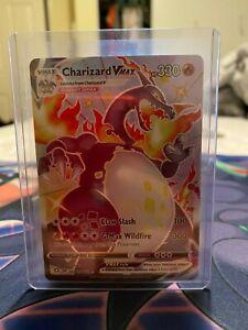 Pokemon - Charizard VMAX - Shining Fates - SV107/SV122 - Shiny Vault - NEAR MINT