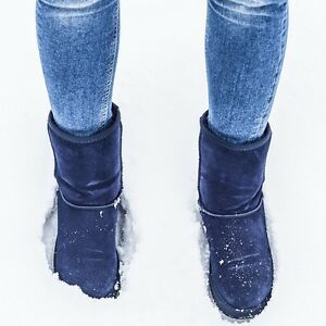 What To Do If Your UGG Australia Boots Get Wet 244819957