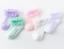 Kids-Children-baby-Girls-Summer-Lace-Frilly-Ruffle-Formal-Dress-short-Socks-0-9y thumbnail 5