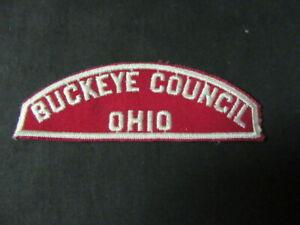 Buckeye Council RWS Council Strip     cjprw