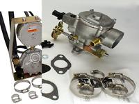 Propane Forklift Lpg Converter Aisan Conversion Kit For Hyster Yale Mazda Fe 2.0