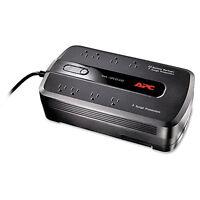 Apc Back-ups Es 650 Battery Backup System 650va 8 Outlets 365 J Be650g1 on sale