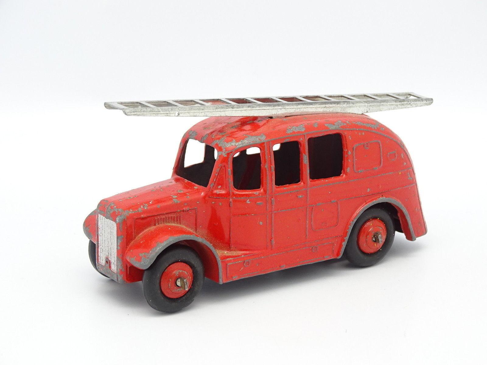 Dinky Toys GB SB 1 43 - Furgone Fire Engine 25h Pompieri