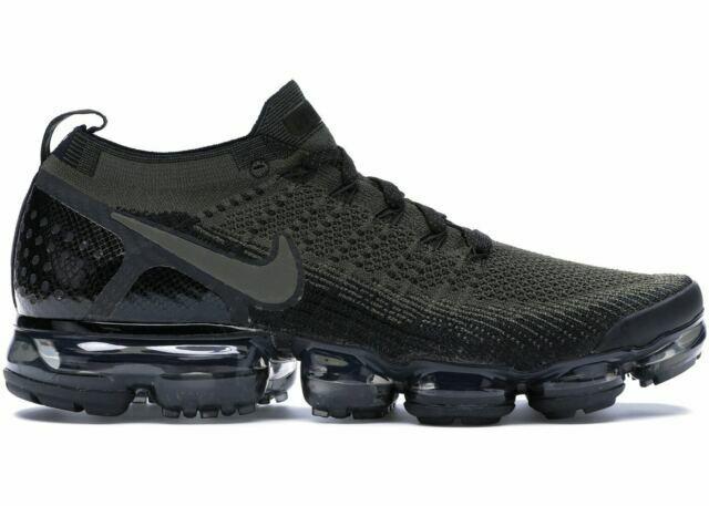 Size 12 - Nike Air VaporMax Flyknit 2 Crocodile