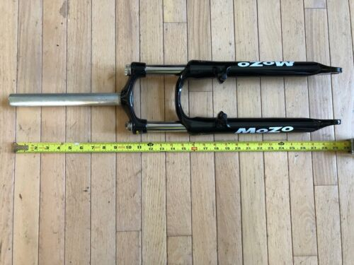 MOZO FORK USA VIBE R BRAND NEW IN BOX