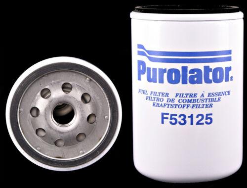 Auto Trans Filter Purolator F53125