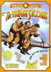 Three Stooges Collection 6 Movie Set 0683904532299 DVD Region 1