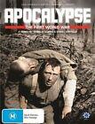 Apocalypse - The First World War (DVD, 2015, 3-Disc Set)