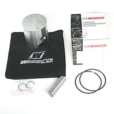 Wiseco Suzuki  LT500R LT 500R LT500 Quadzilla Piston Kit 86mm std bore 87-90