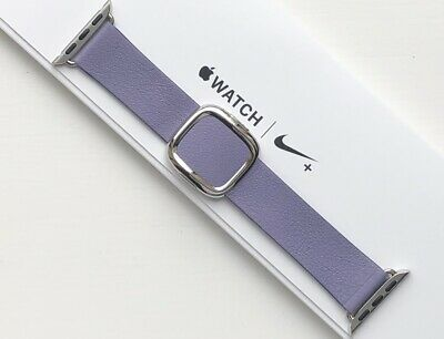 40mm Lilac Modern Buckle Small