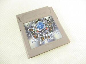 Game-Boy-R-TYPE-II-2-Nintendo-Video-Game-Cartridge-Only-gbc