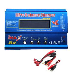 iMAX-B6-B6AC-LCD-Screen-Digital-RC-Lipo-NiMh-Battery-Balance-Charger-Multifuncti