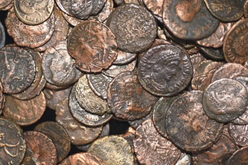 VG TO VF CONDITION GREAT DEAL!! LOT OF 3 IMPERIAL ROMAN COINS IN EACH BATCH
