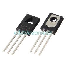 1//3x Transistor BD 140 bd140 PNP Bipolar 80v 1,5a 12w to126 PnP THT 1//3x PCS