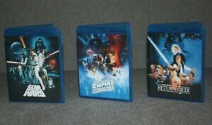 STAR-WARS-DESPECIALIZED-BLU-RAY-SET-DOCUMENTARIES-HOLiDAY-SPECIAL-DVD