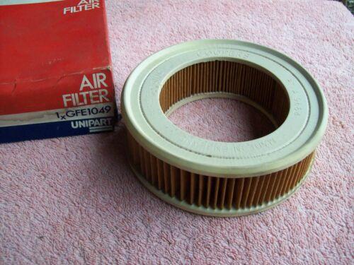 Austin Morris 2200 /& Wolseley Seis Filtro De Aire-UNIPART GFE1049
