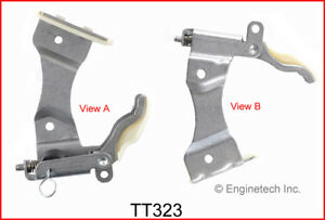 Engine Timing Chain Tensioner ENGINETECH INC TT344