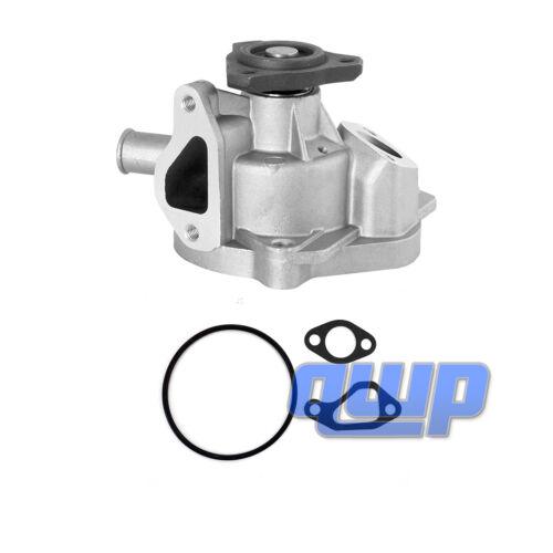 New Engine Water Pump w// Gasket For 1983 1984 1985 VW Volkswagen Vanagon 1.9L