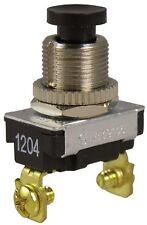 Gardner Bender GSW-22 Normal Off Push Button Switch
