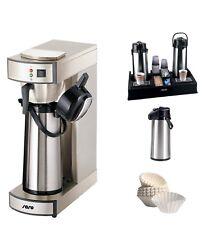 Saro Kaffeemaschine Modell SAROMICA 6010 70 Tassen ohne Filter verwendbar