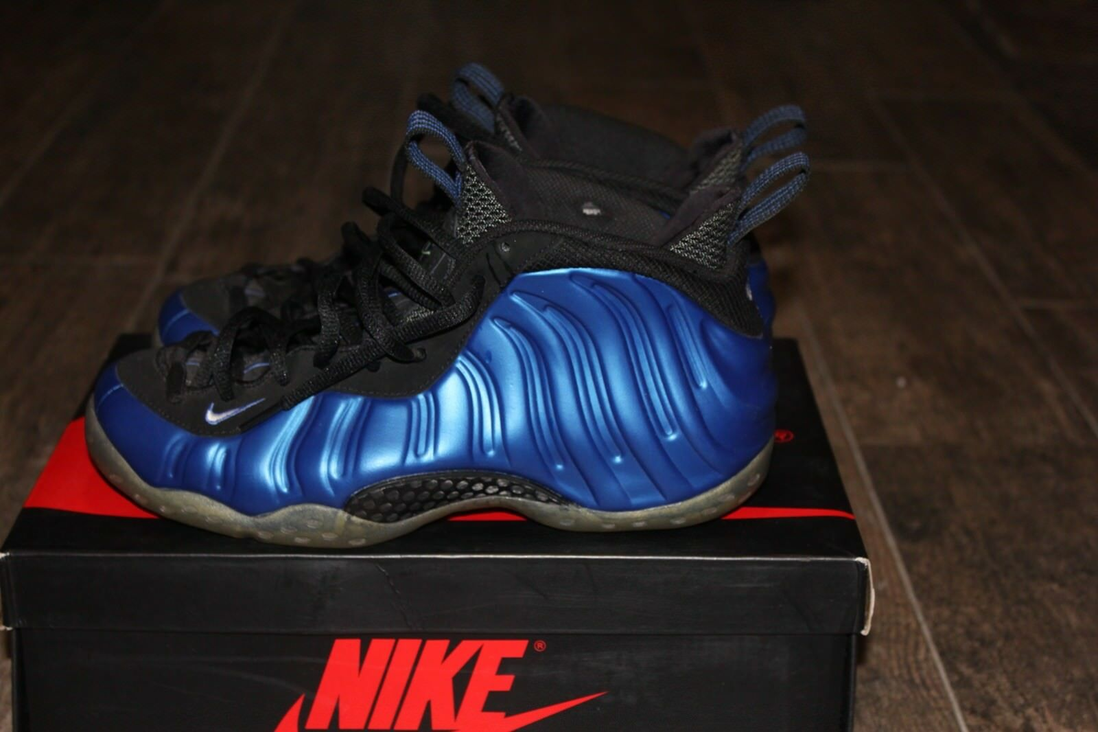 NIKE AIR FOAMPOSITE ONE  Cheap and fashionable