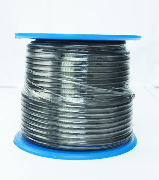 Single Core 5mm 30m Blue Wire Cable 25 Amp Automotive 4x4 Brake ...