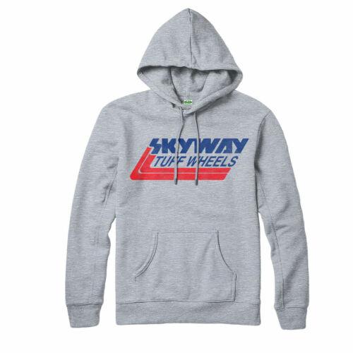 Tuff Wheels Company Logo Adult /& Kids Hoodie Top Skyway Bmx Old School Hoodie