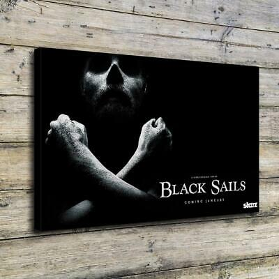 Far lone sails game still 2018 24 X 14 Inch Home Decoration Poster