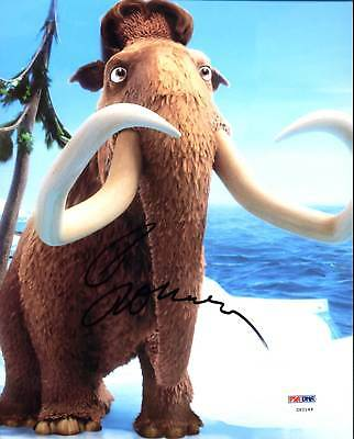 Ray Romano Ice Age Authentic Signed 8x10 Photo Autographed Psa/dna #z92149 Movies