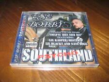 Chicano Rap CD Ese Bobby - Southland Psycho - Nate Dogg Sleepy Malo Lil Kasper