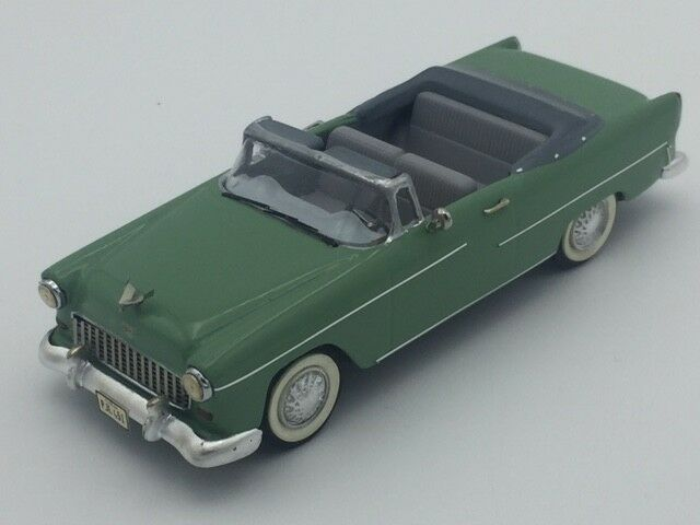 Chevrolet Cabriolet 1955 Provence Moulage 1 43
