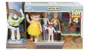 Toy-Story-4-Antique-Shop-Adventure-Pack-8-Figure-And-Doll-Set-For-Birthday-Gift