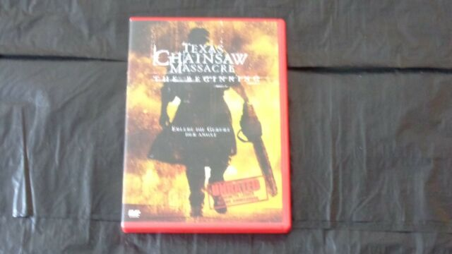 texas chainsaw massacre the beginning dvd German