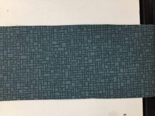 Impresiones de tela de cuero de imitación Material de tapicería de vinilo marino Diseñador FR Paño
