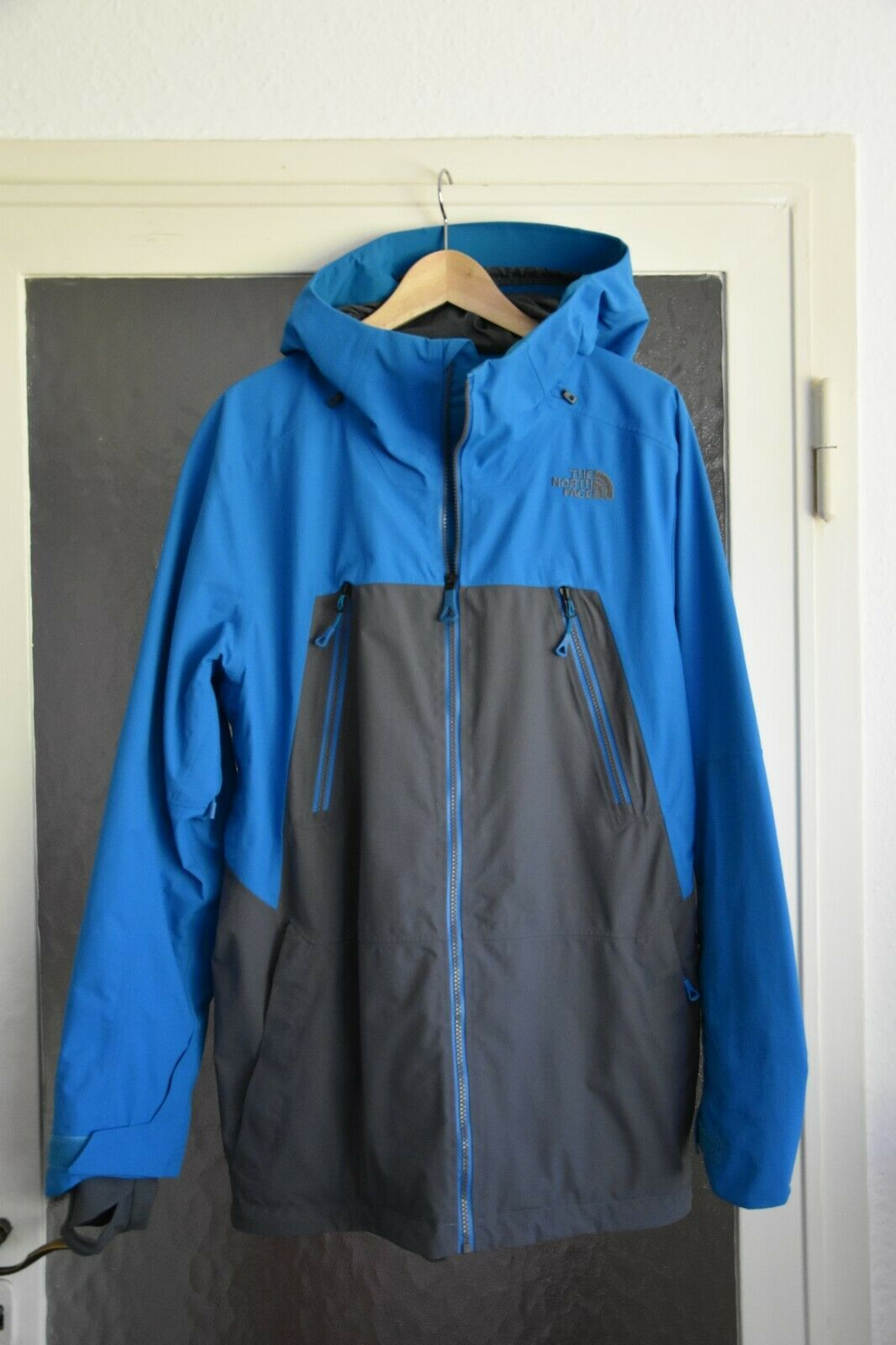 The North Face  Jacke Gore Tex Pro Herren M