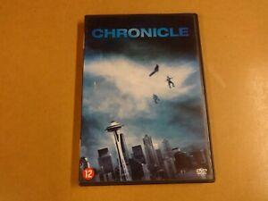 DVD-CHRONICLE