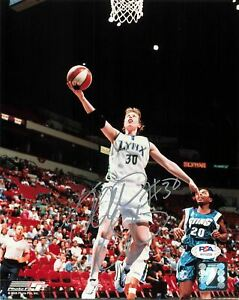Katie-Smith-Signed-8x10-photo-WNBA-PSA-DNA-Autographed-Lynx