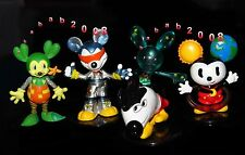 Yujin Disney Mickey Everyone's Gashapon figure (full set of five figures)