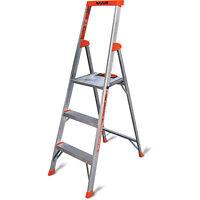 Little Giant 15273 Flip-n-lite 5' Step Ladder Type 1a on sale