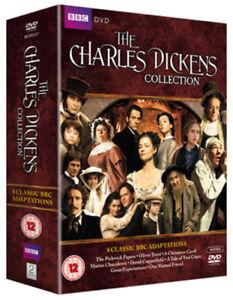 The-Charles-Dickens-Collection-DVD-2012-Ioan-Gruffudd-Pedr-DIR-cert-12-12