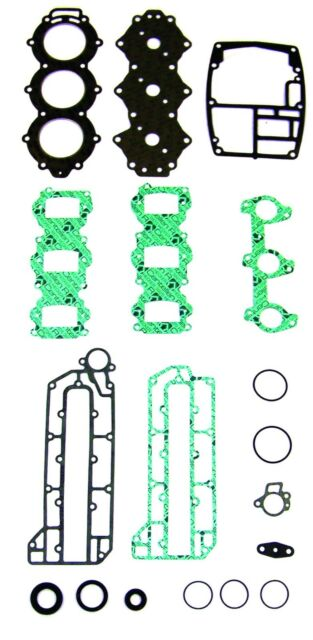 Cylinder Head Gasket for Yamaha 60HP 70HP Outboard 6H3-11181-00