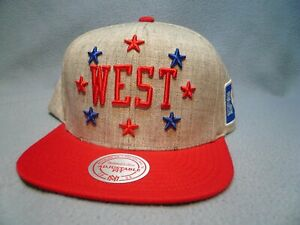 great deals 2017 the sale of shoes details for Mitchell & Ness 1983 All Star Game West All Stars BRAND NEW ...