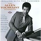 Various Artists - Rolling with the Punches (The Allen Toussaint Songbook, 2012)