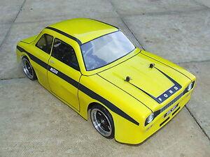 Ford-Mark-1-Escort-cuerpo-1-10-kamtec-Tamiya-Lexan