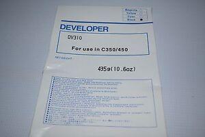 C351 COMPATIBLE KONICA MINOLTA REPLACEMENT DRUM KCMY Bizhub C350 C450