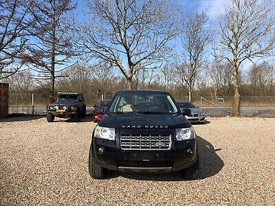 Annonce: Land Rover Freelander 2 2,2 TD4... - Pris 119.900 kr.