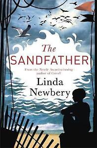 Newbery-Linda-The-Sandfather-Very-Good-Book