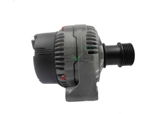 Lichtmaschine  Bosch 90A Saab 9-3 900 II 2.0 2.3 2.5 24 V6 0986039660 0123335005