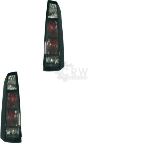 Opel Meriva 06-lnc Faros traseros luces traseras set DERECHA /& IZQUIERDA
