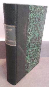 Albert-Flament-La-Vida-Manet-1928-Plon-Paris-Buen-Estado